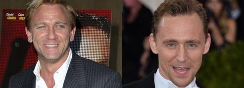 James Bond: les bookmakers parient désormais sur Tom Hiddleston