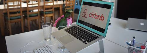 La fronde anti-Airbnb grossit dans les grandes villes