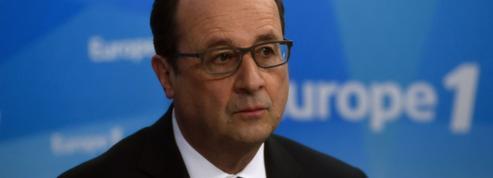 François Hollande : «Il n'y a pas d'alternative à gauche»