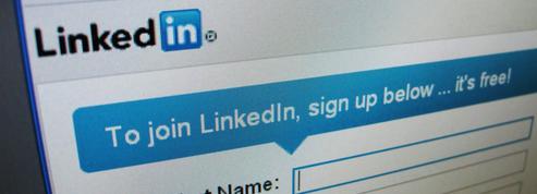 Plus de 100 millions de mots de passe LinkedIn dans la nature