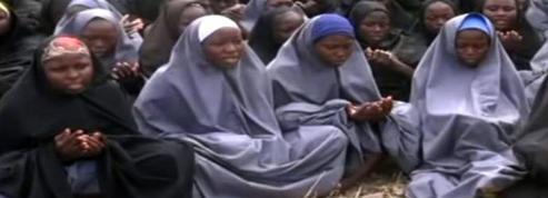 Nigeria : une des lycéennes enlevées par Boko Haram retrouvée saine et sauve