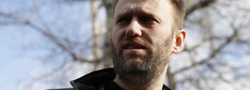 Navalny: «Les Européens connaissent les schémas de corruption de Poutine»