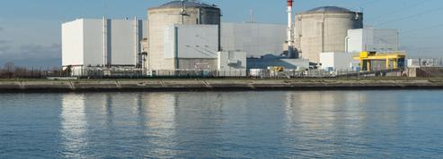 EDF se lance dans un chantier nucléaire pharaonique