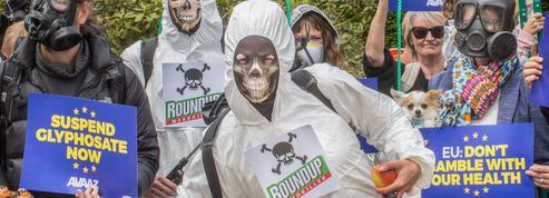 L'Europe encore divisée sur l'autorisation du glyphosate