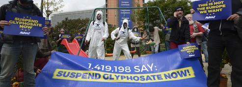 Roundup : l'Europe incapable de se décider sur le glyphosate