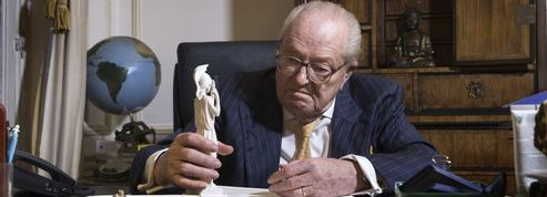 Jean-Marie Le Pen veut revenir au FN après un an de «bonne conduite»