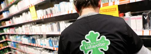 Le réseau low-cost Lafayette mise sur les officines et l'optique