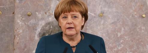 Le succès du FPÖ en Autriche fait douter la grande coalition en Allemagne