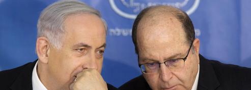 Israël : le ministre de la Défense claque la porte du gouvernement