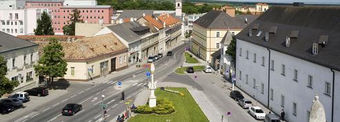 Les habitants du Burgenland en rangs serrés derrière Norbert Hofer