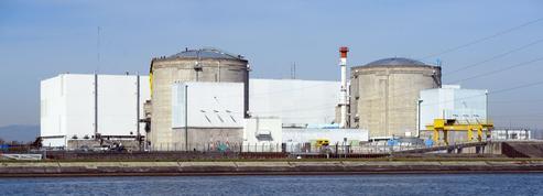 Fessenheim : Royal propose à EDF une indemnité jugée «sidérante»
