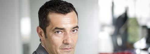 Thierry Guibert, crocodile de compétition