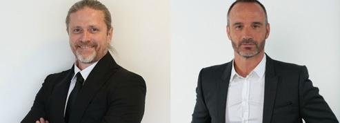 Emmanuel Petit et Eric di Meco rejoignent SFR Sport