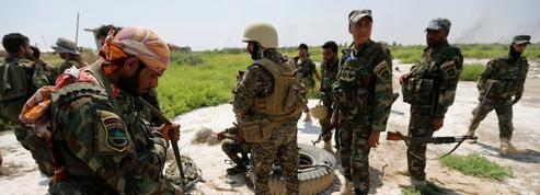 Bagdad lance l'assaut contre Daech àFaloudja