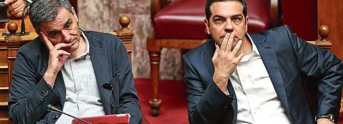 Grèce: la dette divise encore les créanciers