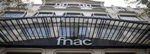 La Fnac continue son expansion en misant sur la franchise