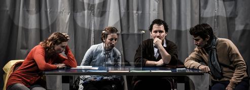 Une pièce du Festival d'Avignon fait écho à Nuit debout