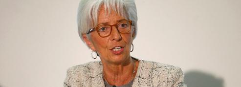 Le FMI met l'Europe devant ses responsabilités