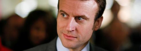 Emmanuel Macron appelle les entreprises à la «modération salariale»