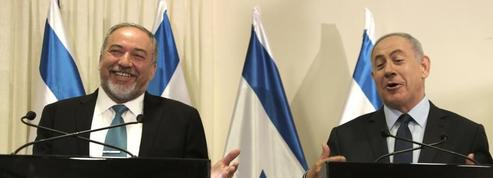 Israël : les ultranationalistes réintègrent le gouvernement Nétanyahou
