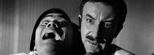 Mort du faire-valoir de Peter Sellers dans La Panthère rose