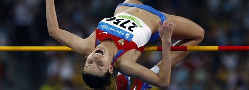 Dopage: la Russie entre omerta et règlements de compte
