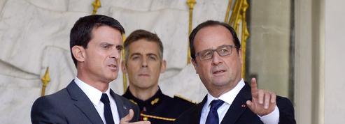 Entre 2010 et 2016, le discours de Valls et Hollande sur les syndicats a bien changé