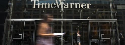 Apple a envisagé d'acheter Time Warner