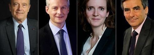 Primaire à droite : qui sont les gourous de la com' des candidats ?