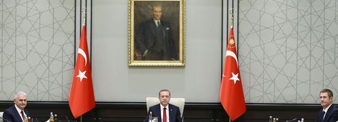 Erdoğan : l'entrée de la Turquie dans l'Union européenne... et après ?