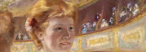 Les charmes discrets de l'impressionnisme