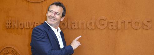 Jean-Luc Reichmann : «Le tennis a un peu perdu de sa fantaisie»