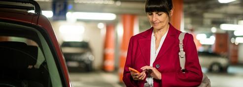 Se garer facilement grâce à son smartphone