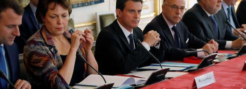 Les failles de la stratégie de Hollande pour sortir du conflit