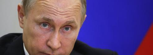 Le Kremlin à la recherche d'une «idéologie d'État»