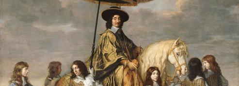 Charles Le Brun: le Grand Siècle vivant