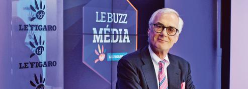 Ringier : «Plus de 50% des recettes de pub digitale de la Suisse partent aux États-Unis»