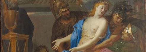 Exposition Le Brun au Louvre-Lens : surprises et prouesses au fil du parcours