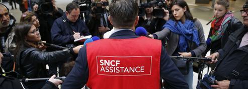 La SNCF ne peut faire partir le TGV Niort-Paris... faute de contrôleur