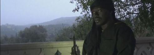 Le djihadiste français Omar Omsen, toujours vivant, apparaît dans un reportage