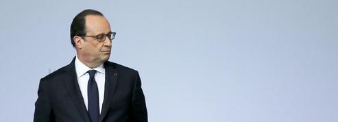 Hollande face à la primaire de la droite