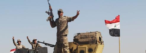 Irak : à Faloudja, la guerre urbaine a commencé