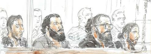 Djihad: le frère d'un tueur du Bataclan à la barre