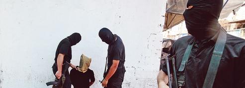 À Gaza, le Hamas renoue avec les exécutions publiques
