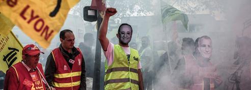 Le dialogue social à la française de Hollande a explosé en vol