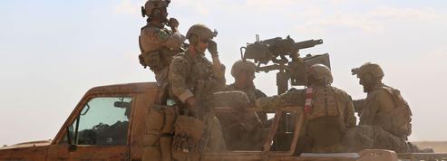 Syrie: les États-Unis et leurs alliés lancent une bataille pour isoler Daech de la Turquie