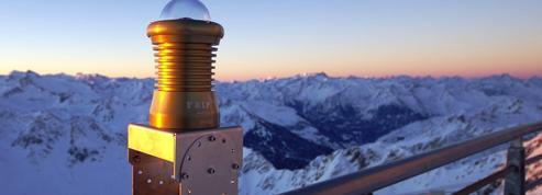 La chasse aux météorites ouverte en France