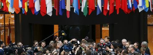 Brexit: à Bruxelles, le brouillard absolu du «jour d'après»