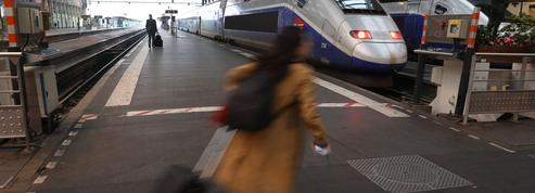 Trains, carburants, énergie... : le point sur les grèves de ce mercredi