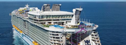Démesure, loisirs tarifés et interdiction de fumer: voyage à bord du Harmony of the Seas